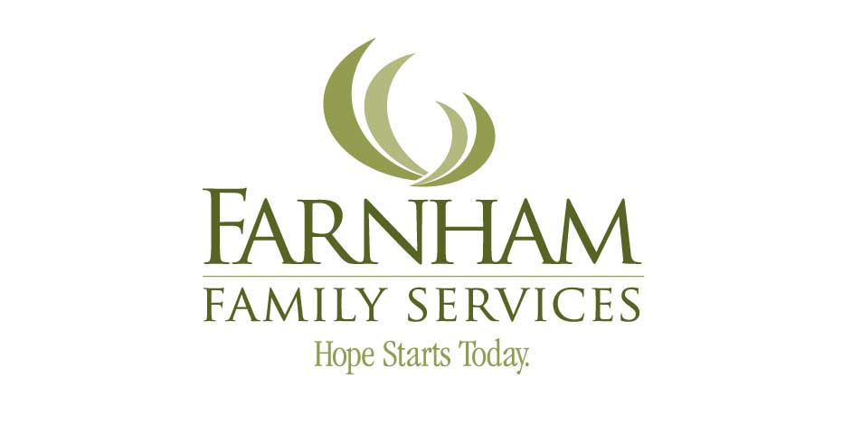 Logo of Farnham Family Services